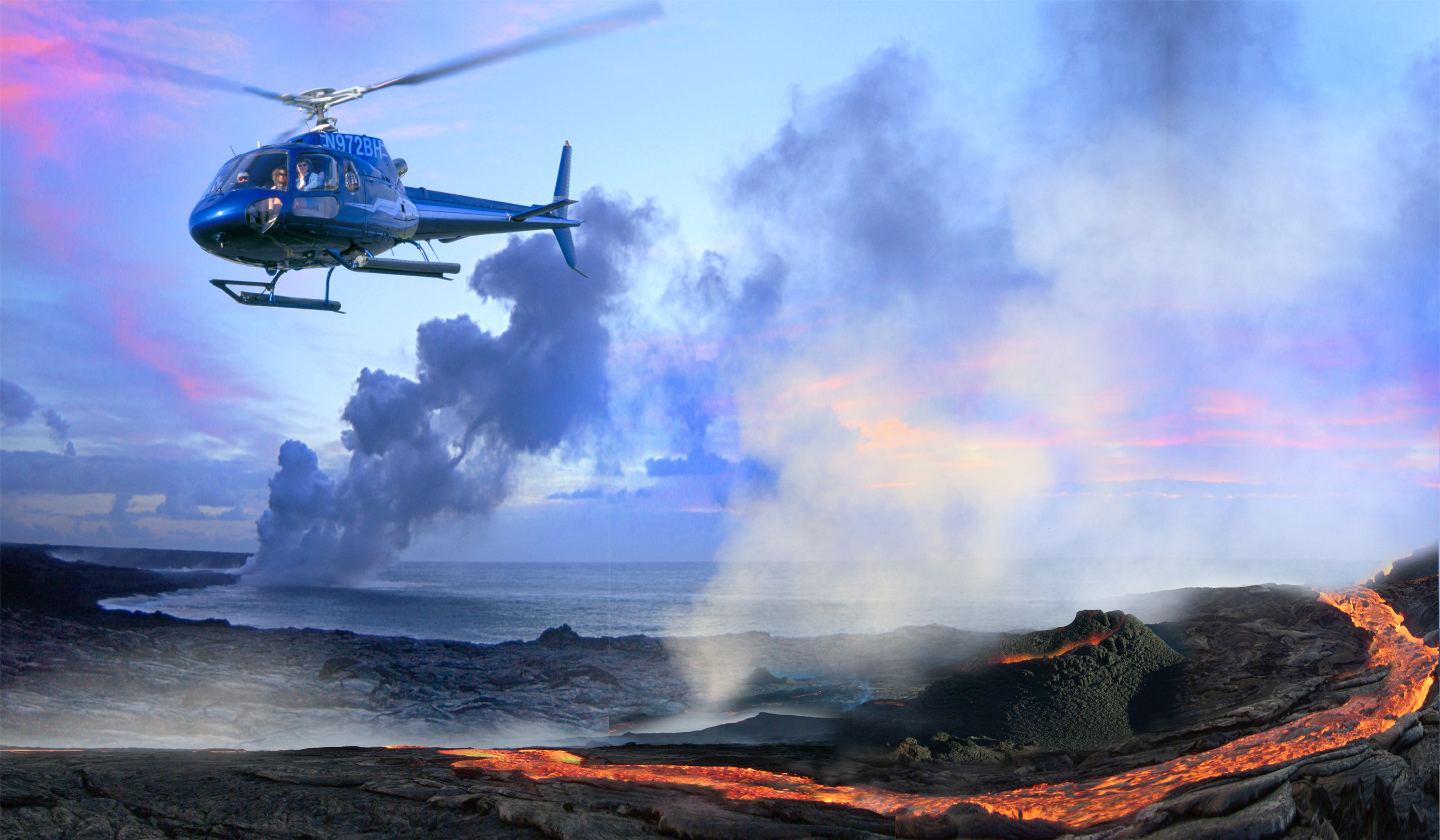 helicopter ride big island volcano with Kathy Clarke Hawaii on 354182 Kilauea Pele Smiling Eruption additionally Iceland likewise Air maui deluxe west maui molokai as well Coral Crater Full Zipline Tour as well Caption This Snake Up A Tree At Junglecruise.