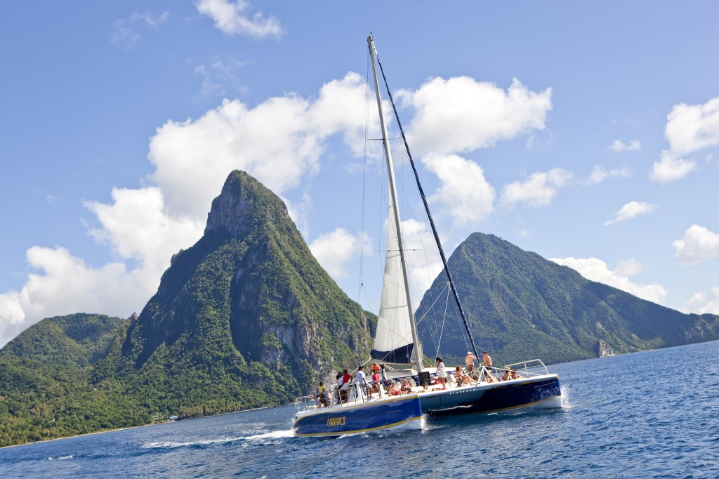 Image result for carnival sailing 1 st lucia 2014