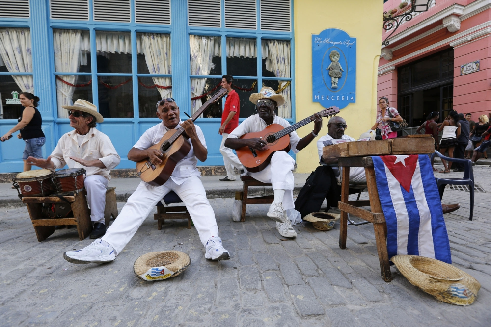 9 Cuban Artists You Need To Know Right Now | The FADER