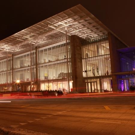 Private Art Institute Tour
