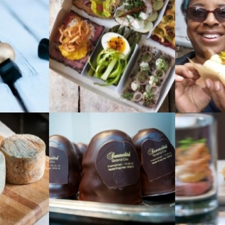 Food Tour - This is a fun and introductory