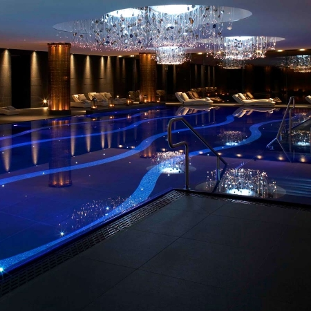 Europe Hotel - One of the most popular five star luxury hotels in Ireland