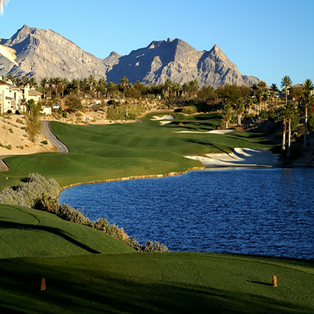 Tee off at some of the most exquisite golf courses in the country.