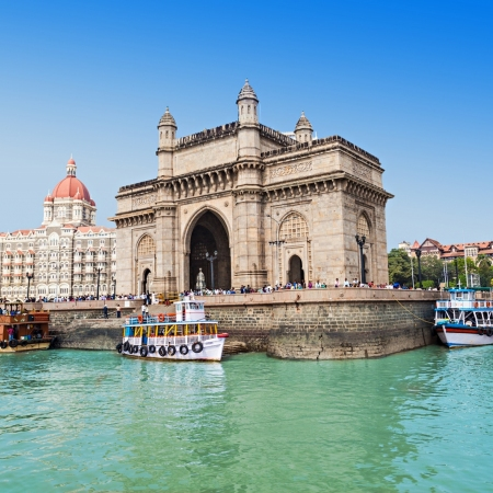 One of the world's top ten centers of commerce, Mumbai is the financial and entertainment capital of India. Lying on the gorgeous Konkan coast of West India, they say for Mumbai that the city never sleeps. Mumbai is a melting pot of many cultures and offers great diversity