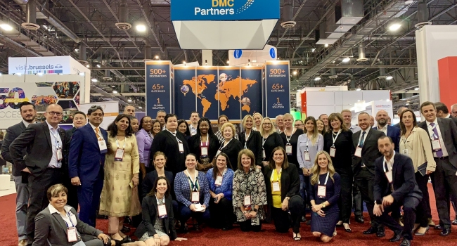 Global DMC Partners Releases 2018 Global Meetings Destination Index
