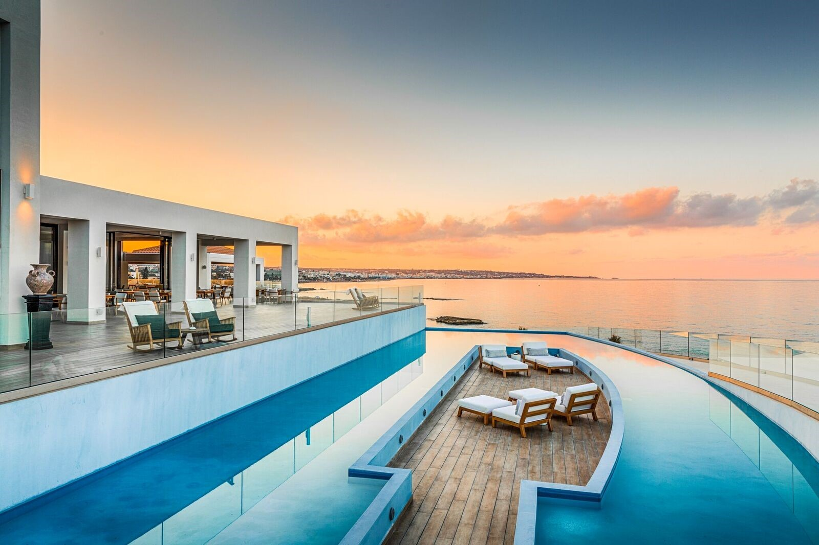 Hotels That Offer Experiences Like No Other As Of April 2018 Abaton Island Resort Spa Has Combined Ultra Stylish Accommodations With Luxury Services